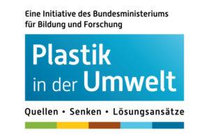 Logo Plastik in der Umwelt